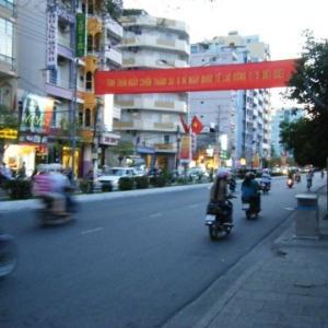 ■ベトナムで見かけたトンデモ風景