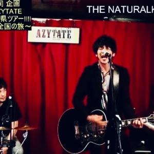 5/30 AZYTATE 兵庫県は西宮市の今津からきました。