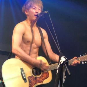 6/19@湯村feel rockギグ