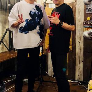 2021.7.22 静岡カフェベティーギグ!!!