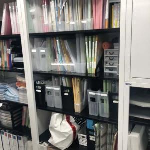 ●オフィス収納の効果とは? ビフォーアフター