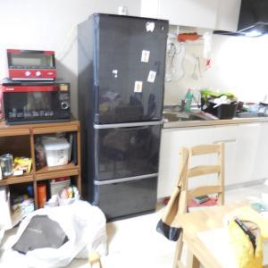 ●実例 キッチン収納家具★整理するとどんな収納家具が必要なのか?が分かります。