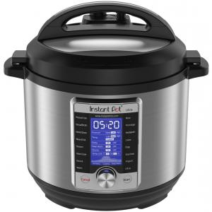 Instant pot 愛用者の会に入ってみました!