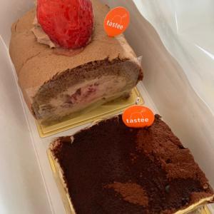 プロオススメのの美味しいケーキ店