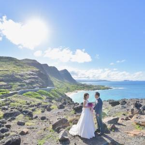 ★ハワイの絶景とサンセット
