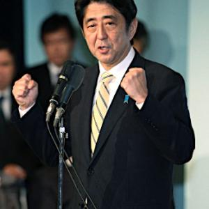 【NHK世論調査】安倍政権の仕事ぶり「大いに、ある程度評価する」61%、1番の実績は「外交・安全保障」31%