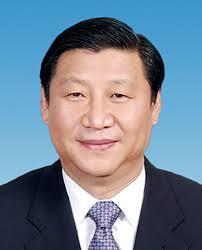 習近平氏「領土分裂には痛撃」 台湾への武力行使念頭