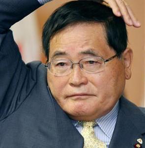 【総裁選】亀井静香氏「小物がチョロチョロしている総裁選」「高市は威勢の良い小物だな」