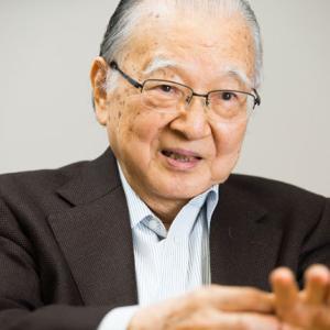 共産党、不破哲三(89)を党最高指導部中央委員として再任へw