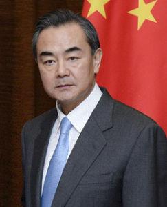 【米中】中国外相「横暴なアメリカに理性的で断固たる対応」強くけん制