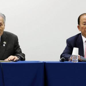 「間に合わなくなることがないとも限らない」オリンピック組織委、緊急事態宣言に憂慮