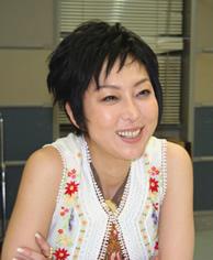 【テレビ】室井佑月さん、「ひるおび」降板…夫・米山隆一氏の衆院選立候補で「公平性を保つべきとのことで」