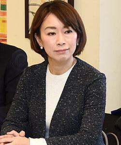 山尾志桜里衆院議員、国民民主党に入党届を出してきました。玉木さんと挑戦してみたいと思います