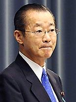 河村建夫「東京五輪に文大統領に来てほしい」
