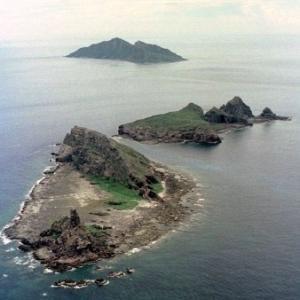 【中国】尖閣で「領空侵犯」主張 海保機に空域からの退去要求