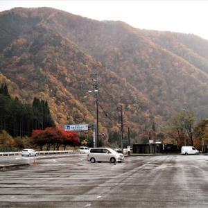 岐阜県道の駅21カ所探訪記録