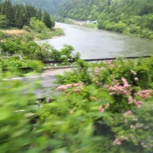 在来線は新幹線