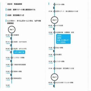 2019 9月 青森夫婦旅 その壱