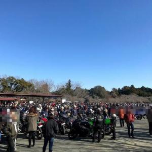 桜淵ニューイヤーミーティング