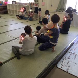 田園調布2丁目児童館 赤ちゃんタイム講座【タッチケア&産後エクササイズ】