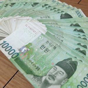 韓国 最大で1世帯約9万円 コロナ経済対策 現金給付へ
