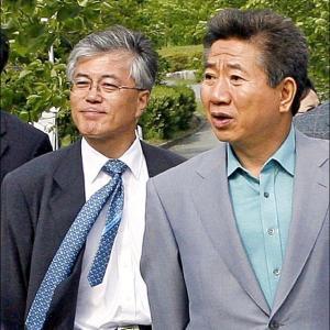 「大統領に対する悪口も市民権だと言っていた盧武鉉…これこそが文在寅との違い」