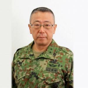藤岡登志樹陸将補(55)、自粛期間中に自宅官舎で宴会。