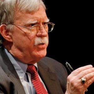 ボルトン氏「文大統領『日本の兵力が韓国の地に踏み入れないなら対北協力可能』発言」
