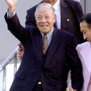 李登輝元総統を酷評 中国メディア