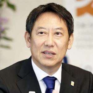 千葉市長が知事選出馬へ、自民県連は鈴木大地氏で調整…森田知事の去就不明