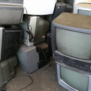 韓国では今、ブラウン管テレビが売れている? その理由は…