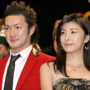 中村獅童 元妻・竹内結子さん訃報にコメントせず 関係者「とても大きなショックを受けている」