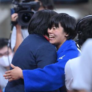 自衛隊 浜田尚里が悲願の金メダル!遅咲きの30歳が快挙 難敵を次々と撃破