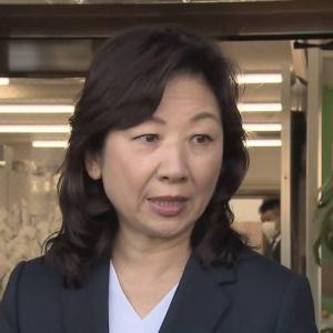 野田聖子出馬 地元の票固めも雲行き怪しく 重鎮県議「戸惑いある」