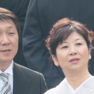 野田聖子 「撤退は絶対にない」 自民党総裁選