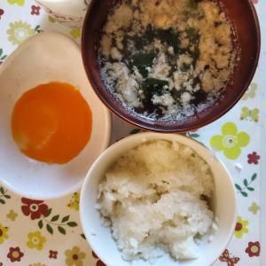 お米ダイエット2週目始まり