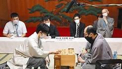 天才棋士・藤井聡太 8/21