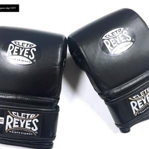 サウル・アルバレスなど有名ボクサーが使用している REYES