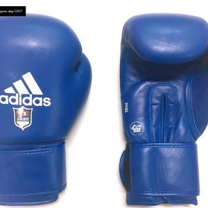 AIBA公認ボクシンググローブが入荷しました!