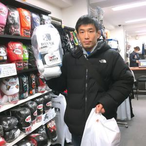 上田将勝選手お勧めの商品