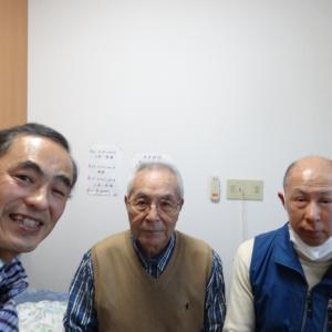 「89歳の大決断!」