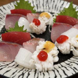 美味しいお魚がいただける鮮魚店経営のビアレストラン Beer's House and's ビアーズハウスアンズ @ 針中野 200525