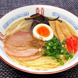生の風味 煮込み3分 味一流 5月22日の自宅昼麺 @ 鷹合倶楽部 200522