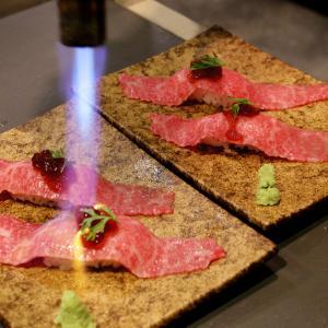 味良し、接客良し、居心地良し、京都先斗町のお洒落な焼肉店 京都焼肉 en・en @ 先斗町 210630