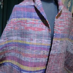 マーガレットジャケット