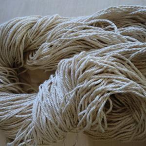 カポックの糸