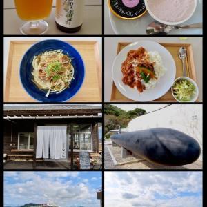 初めて大津島に行ってきた