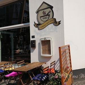 デュッセルドルフのベトナムレストランへ