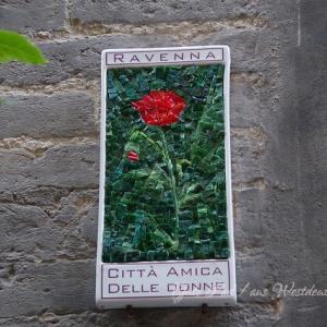 イタリア ラヴェンナの見どころはどんなところ? Part2