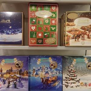 クリスマスにお勧めのドイツ土産